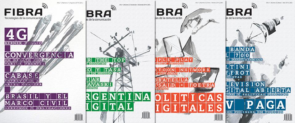 Revista Fibra