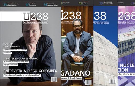 Revista U-238